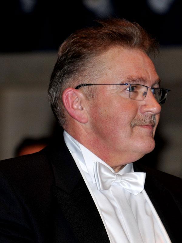 Hans van Blijderveen